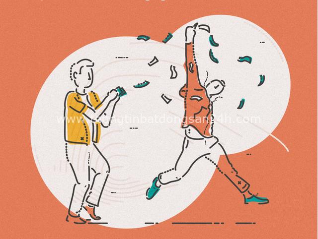 5 nguyên tắc quản lý tiền bạc ai cũng phải hiểu rõ trước tuổi 30 nếu muốn nắm chắc phần thắng trong trò chơi làm chủ cuộc đời - Ảnh 2.