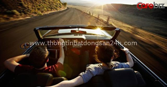 5 trải nghiệm du lịch nhất định bạn phải thử trước năm 30 tuổi: Vì tuổi trẻ chỉ có một lần và chúng ta có cả một thế giới để khám phá! - Ảnh 2.
