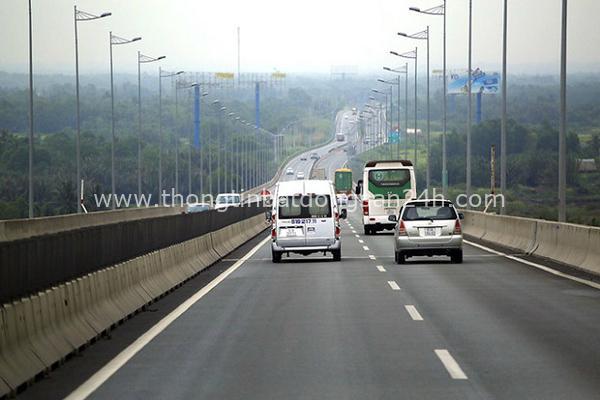 5 triệu USD/km cao tốc: Đắt hay rẻ? 11