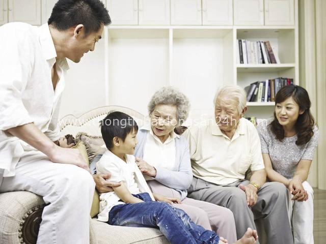 5 việc con cái tuyệt đối không được làm với cha mẹ: Ai làm con cũng cần phải nhớ! - Ảnh 1.