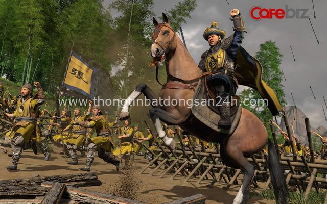 8 hổ tướng họ Trương thời Tam Quốc: Trương Phi ngậm ngùi đứng thứ hai, thứ nhất danh bất hư truyền - Ảnh 5.
