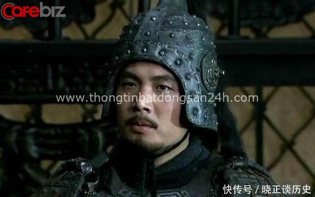 8 hổ tướng họ Trương thời Tam Quốc: Trương Phi ngậm ngùi đứng thứ hai, thứ nhất danh bất hư truyền - Ảnh 6.