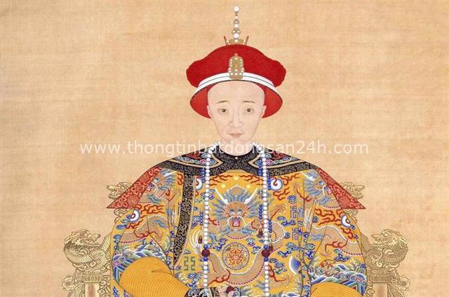 Ba Hoàng đế cuối cùng của nhà Thanh đều gánh chịu lời nguyền tuyệt tự: Tội lỗi là do ai? - Ảnh 2.