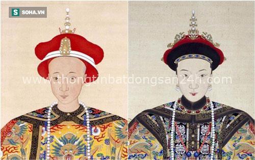 Ba Hoàng đế cuối cùng của nhà Thanh đều gánh chịu lời nguyền tuyệt tự: Tội lỗi là do ai? - Ảnh 4.