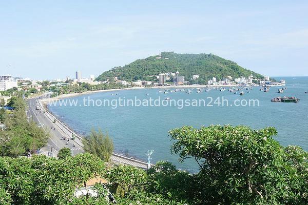 Bà Rịa - Vũng Tàu chấp thuận chủ trương đầu tư 2 dự án hơn 8 ha 13