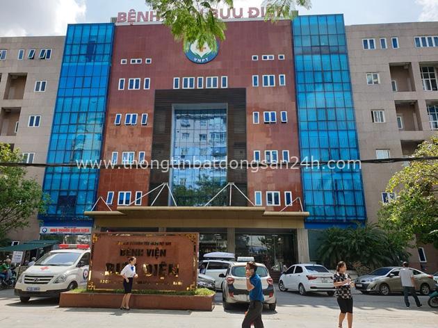 Bệnh viện Bưu Điện tập trung xây dựng chuyên khoa Phẫu thuật tạo hình và Thẩm mỹ hiện đại, cao cấp - Ảnh 1.