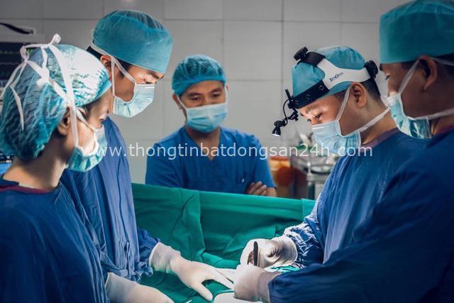 Bệnh viện Bưu Điện tập trung xây dựng chuyên khoa Phẫu thuật tạo hình và Thẩm mỹ hiện đại, cao cấp - Ảnh 5.