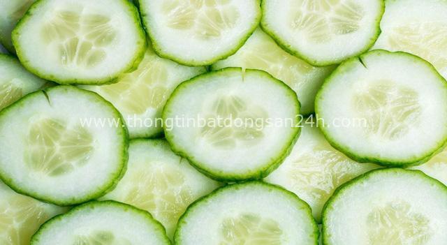 Bổ sung 10 loại trái cây, rau xanh này hàng ngày để vừa cấp nước, vừa tăng sức đề kháng trong mùa nắng nóng - Ảnh 3.