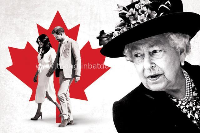Cách hành xử có 1-0-2 của nhà Meghan: Bỏ Canada không một lời cảm ơn còn để lại khoản chi phí kếch sù để người khác gánh - Ảnh 1.