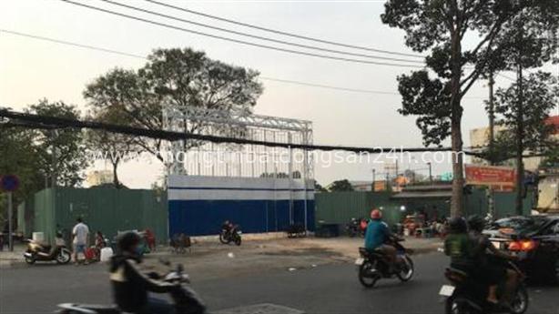Cảnh báo mua bán đất nền tại siêu dự án ở TP.HCM 5