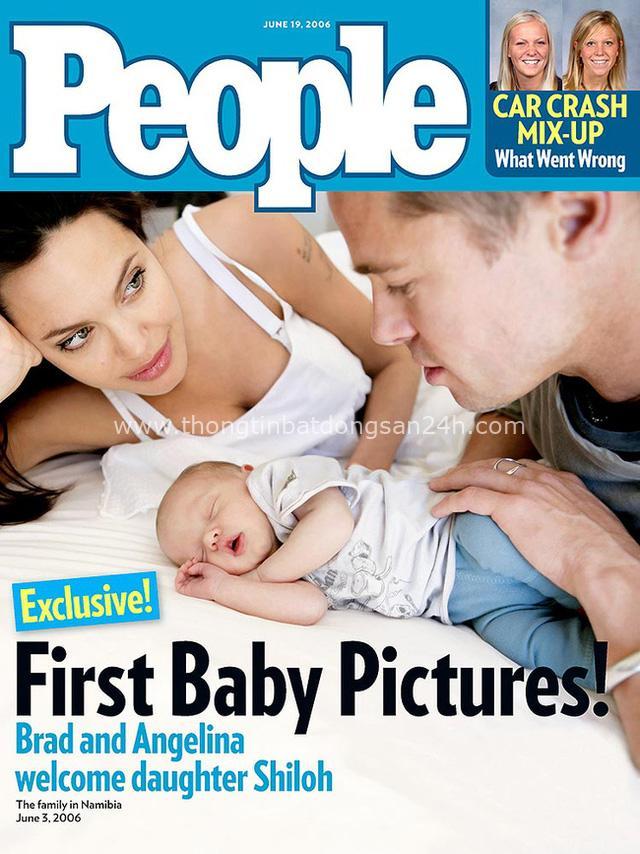Câu chuyện về cô con gái ruột nhà Angelina Jolie và Brad Pitt: Sinh ra dưới ánh hào quang của cha mẹ nổi tiếng cho tới biểu tượng của cộng đồng LGBT - Ảnh 3.