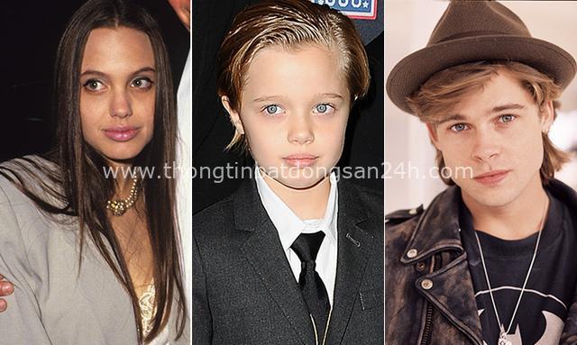 Câu chuyện về cô con gái ruột nhà Angelina Jolie và Brad Pitt: Sinh ra dưới ánh hào quang của cha mẹ nổi tiếng cho tới biểu tượng của cộng đồng LGBT - Ảnh 7.