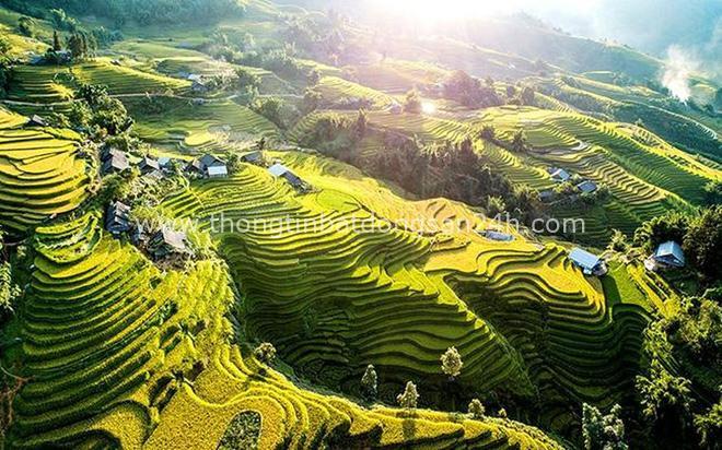 CEO iVivu: Cảnh đẹp Việt Nam không thua kém gì thế giới, trước khi ra nước ngoài, sao không xem lại đã đi được bao % đất nước mình 2