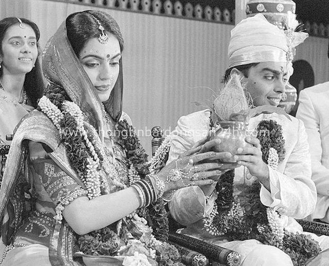 Chân dung người vợ của tỷ phú giàu nhất châu Á: Không đi một đôi giày đến lần thứ 2 và lời tuyên bố đanh thép với chồng ngay sau lễ cưới - Ảnh 2.