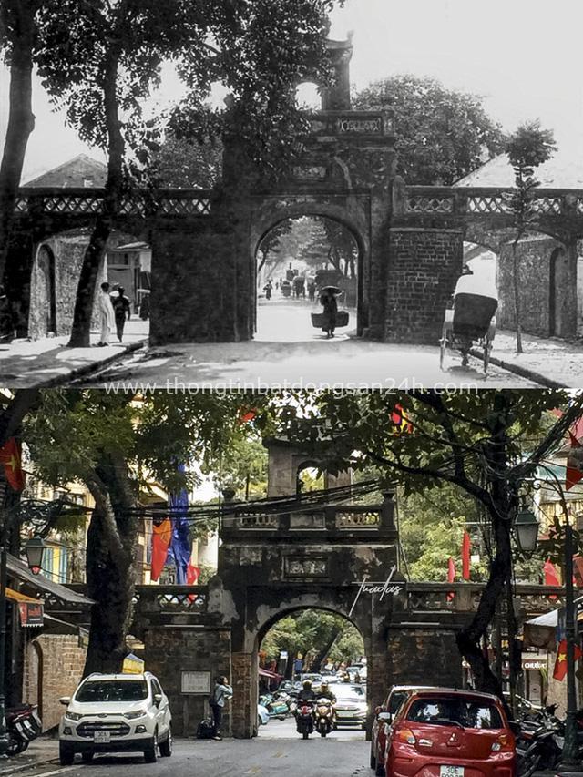 Chàng trai 25 tuổi dành 7 năm chụp bộ ảnh Hà Nội 100 năm trước: Vì thời gian là thứ không thể lấy lại được - Ảnh 13.