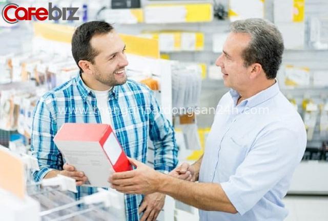 Chốt deal bách phát bách trúng khi phân loại được nhóm khách hàng và tuyệt chiêu ứng xử sao cho phù hợp - Ảnh 3.