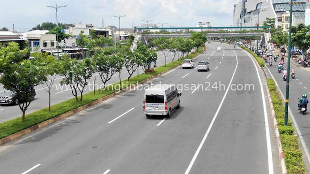 Chung cư trăm hoa đua nở dọc đại lộ đẹp nhất Sài Gòn - Ảnh 17.