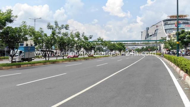 Chung cư trăm hoa đua nở dọc đại lộ đẹp nhất Sài Gòn - Ảnh 18.
