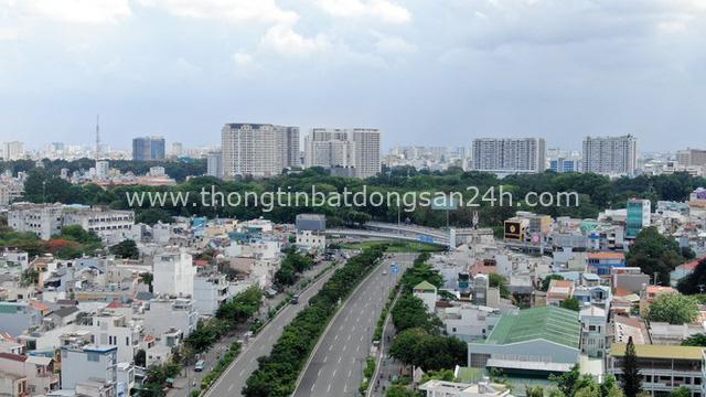 Chung cư trăm hoa đua nở dọc đại lộ đẹp nhất Sài Gòn - Ảnh 25.