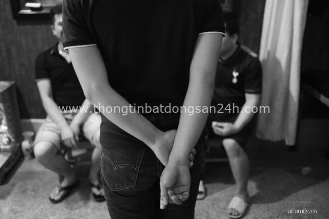 Chuyện của cô Lụa ô sin: Con cái phụng dưỡng đủ đầy vẫn đến Hà Nội để làm bàn tay và đôi mắt cho những người khiếm thị - Ảnh 9.