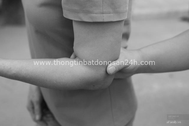 Chuyện của cô Lụa ô sin: Con cái phụng dưỡng đủ đầy vẫn đến Hà Nội để làm bàn tay và đôi mắt cho những người khiếm thị - Ảnh 16.