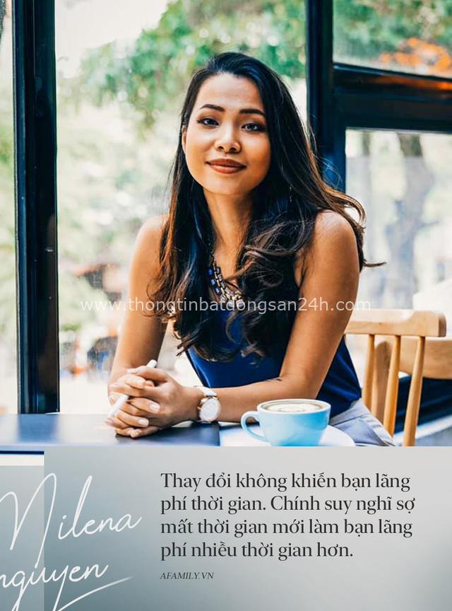 Chuyên gia hướng nghiệp Milena Nguyễn: Đam mê đang là thứ bị thổi phồng khi nhắc đến sự nghiệp - Ảnh 3.