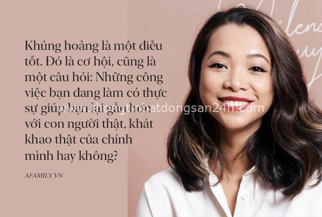 Chuyên gia hướng nghiệp Milena Nguyễn: Đam mê đang là thứ bị thổi phồng khi nhắc đến sự nghiệp - Ảnh 4.
