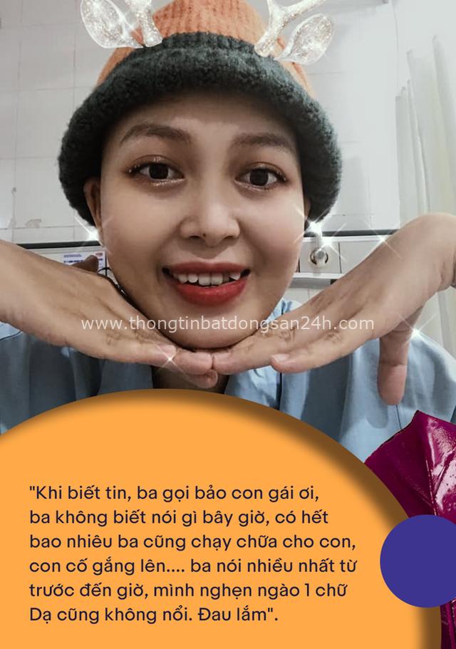 Cô gái Đồng Nai khiến nghìn người ngưỡng mộ vì lạc quan vô địch: 28 tuổi mắc ung thư vẫn quẩy banh nóc tại bệnh viện, lúc nào cũng vui vì được làm công chúa của chồng - Ảnh 6.