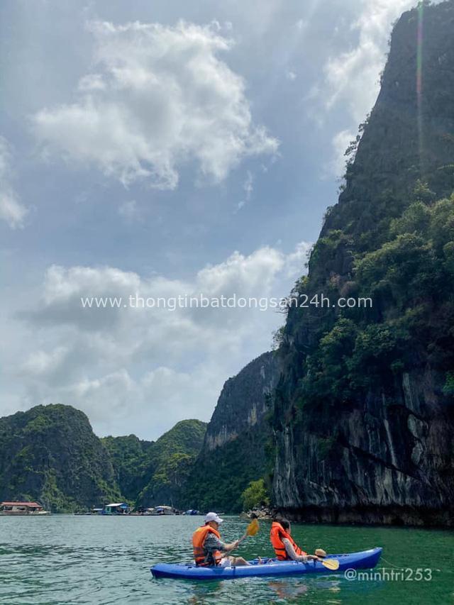 Có một Bali ngay gần Hà Nội: Thiên nhiên hùng vĩ, đảo hoang sơ, thời gian di chuyển chỉ 2 tiếng rưỡi - Ảnh 5.