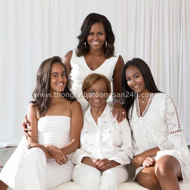 Con gái út nhà ông Obama bước sang tuổi 19 trong ngày sinh nhật khác biệt và hành trình được sống là chính mình - Ảnh 1.