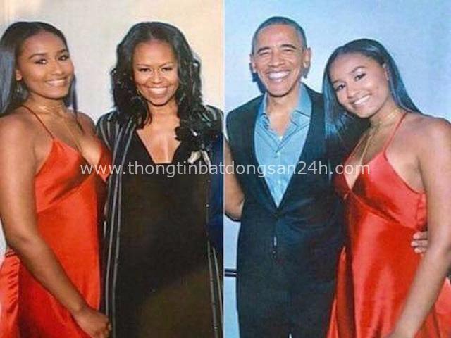 Con gái út nhà ông Obama bước sang tuổi 19 trong ngày sinh nhật khác biệt và hành trình được sống là chính mình - Ảnh 2.