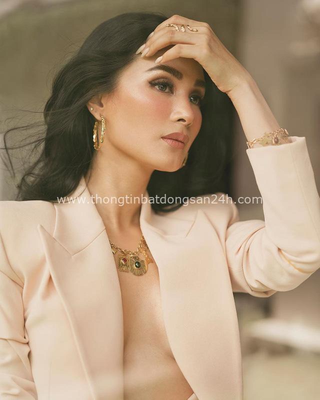 Crazy Rich Asians nguyên mẫu Heart Evangelista: Diễn viên đẹp nhất Philippines thành Phu nhân Thượng nghị sĩ và cuộc đời sóng gió của giới siêu giàu - Ảnh 4.