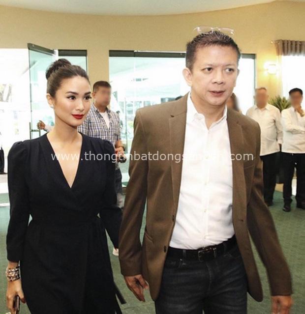Crazy Rich Asians nguyên mẫu Heart Evangelista: Diễn viên đẹp nhất Philippines thành Phu nhân Thượng nghị sĩ và cuộc đời sóng gió của giới siêu giàu - Ảnh 10.