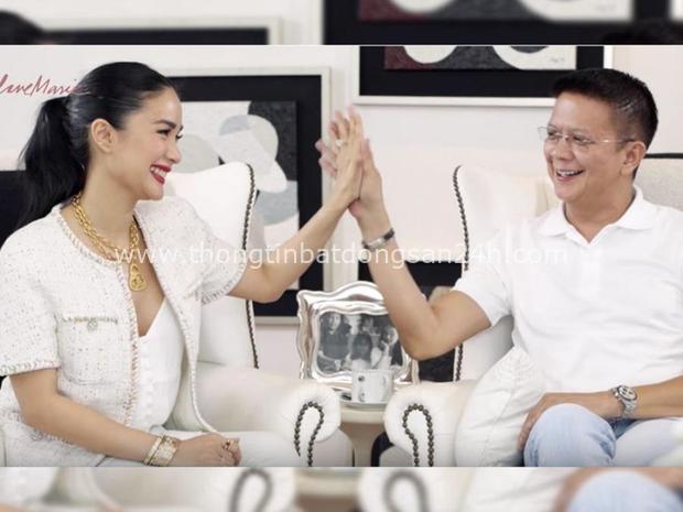 Crazy Rich Asians nguyên mẫu Heart Evangelista: Diễn viên đẹp nhất Philippines thành Phu nhân Thượng nghị sĩ và cuộc đời sóng gió của giới siêu giàu - Ảnh 11.