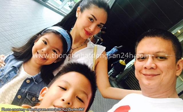 Crazy Rich Asians nguyên mẫu Heart Evangelista: Diễn viên đẹp nhất Philippines thành Phu nhân Thượng nghị sĩ và cuộc đời sóng gió của giới siêu giàu - Ảnh 32.