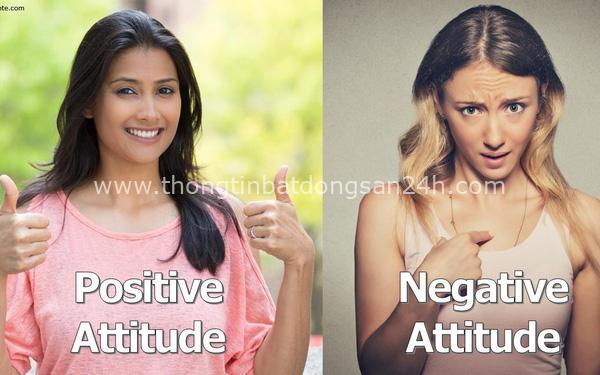 Cuộc đời bạn thăng hoa hay xuống dốc đều do cách bạn phản ứng: Sự khác biệt giữa những người có thái độ tích cực và người có thái độ tiêu cực 6