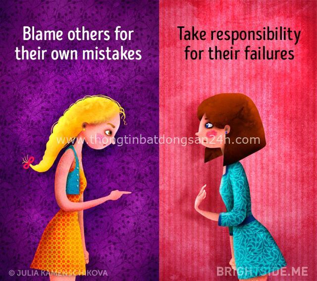 Cuộc đời bạn thăng hoa hay xuống dốc đều do cách bạn phản ứng: Sự khác biệt giữa những người có thái độ tích cực và người có thái độ tiêu cực - Ảnh 5.