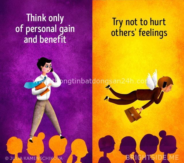 Cuộc đời bạn thăng hoa hay xuống dốc đều do cách bạn phản ứng: Sự khác biệt giữa những người có thái độ tích cực và người có thái độ tiêu cực - Ảnh 7.