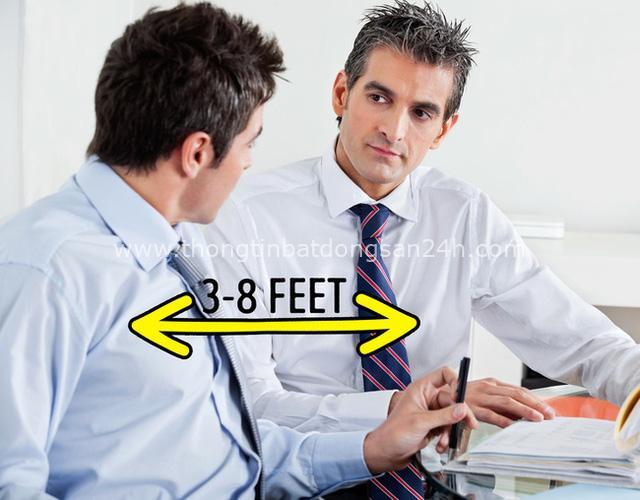 Dân công sở sẽ bị chê thiếu chuyên nghiệp nếu cứ giữ 11 kiểu ngôn ngữ cơ thể kém sang này! - Ảnh 4.