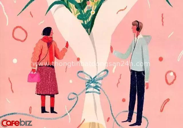 Dành tặng cho tất cả phụ nữ, mỗi câu nói đều thấu tim đen: BIẾT thỏa hiệp, là quý giá, nhưng GIỎI thỏa hiệp, lại rất tầm thường - Ảnh 1.