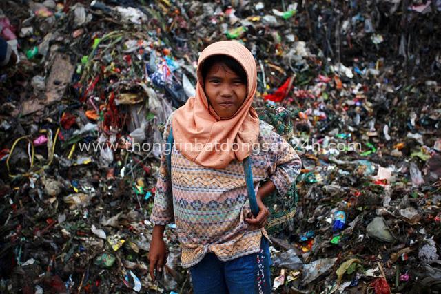 Đất nước vạn đảo đối mặt với thảm họa rác thải khủng khiếp nhất lịch sử - Ảnh 5.