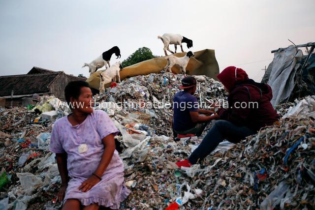 Đất nước vạn đảo đối mặt với thảm họa rác thải khủng khiếp nhất lịch sử - Ảnh 10.