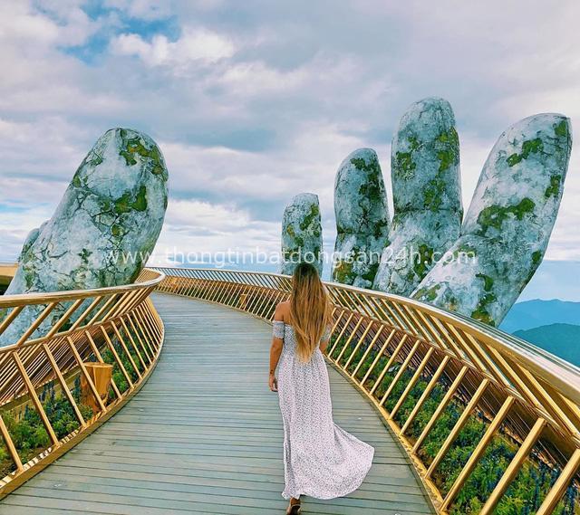 Đến Đà Nẵng ngoài tắm biển, đừng quên những địa điểm thú vị này: Thiên đường giải trí, trải nghiệm phong phú cho các gia đình trong dịp hè, không đi thì thật đáng tiếc - Ảnh 1.