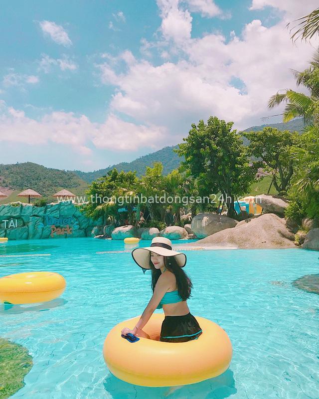 Đến Đà Nẵng ngoài tắm biển, đừng quên những địa điểm thú vị này: Thiên đường giải trí, trải nghiệm phong phú cho các gia đình trong dịp hè, không đi thì thật đáng tiếc - Ảnh 11.