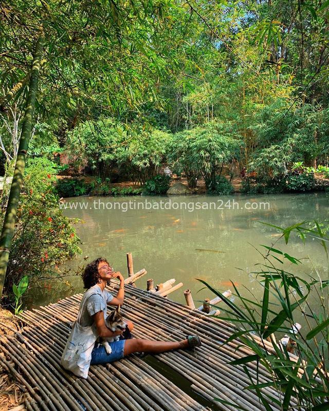 Đến Đà Nẵng ngoài tắm biển, đừng quên những địa điểm thú vị này: Thiên đường giải trí, trải nghiệm phong phú cho các gia đình trong dịp hè, không đi thì thật đáng tiếc - Ảnh 16.