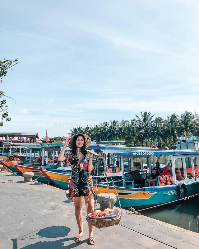 Đến Đà Nẵng ngoài tắm biển, đừng quên những địa điểm thú vị này: Thiên đường giải trí, trải nghiệm phong phú cho các gia đình trong dịp hè, không đi thì thật đáng tiếc - Ảnh 19.