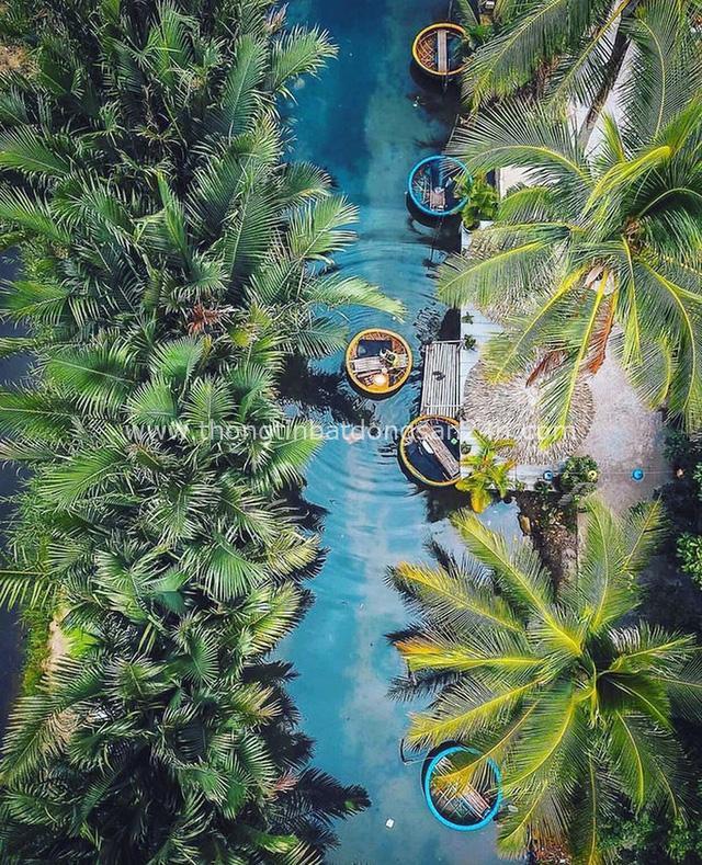 Đến Đà Nẵng ngoài tắm biển, đừng quên những địa điểm thú vị này: Thiên đường giải trí, trải nghiệm phong phú cho các gia đình trong dịp hè, không đi thì thật đáng tiếc - Ảnh 20.