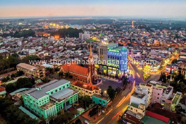 Đồng Nai: TP Long Khánh đề xuất thêm một khu công nghiệp 300 ha 6
