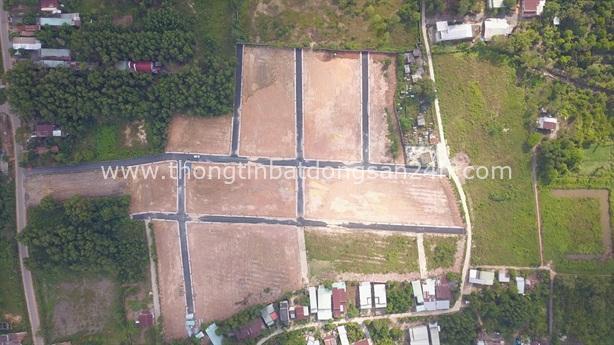 Đồng Nai xử lý nóng dự án phân lô bán nền 8