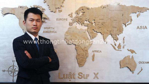 Dự án Gia Lâm Central Metropolitan huy động vốn trái phép: Khách hàng có nguy cơ trắng tay 5